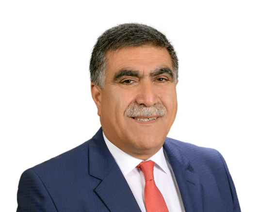 CHP Kars İl Başkanı Toraman oldu