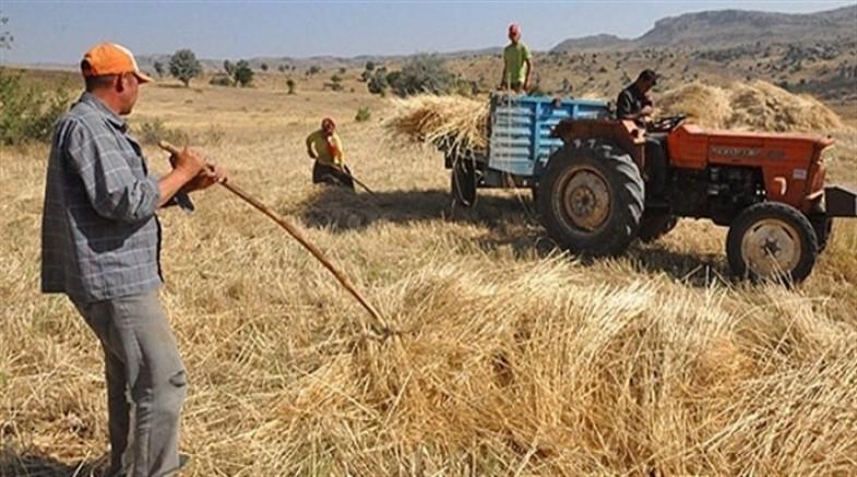Çiftçi başına düşen borç 49 bin lira oldu!