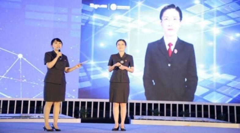 Çin'de yapay zeka hakim görev yapmaya başladı