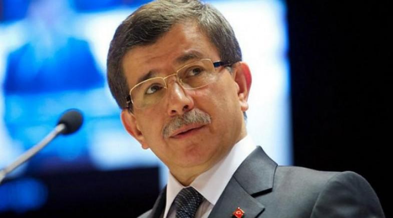 Davutoğlu'ndan yeni parti için İstanbul hamlesi