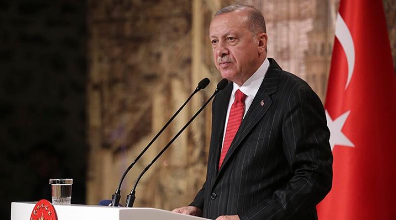 Erdoğan: Bağdadi'nin eşi de yakalandı