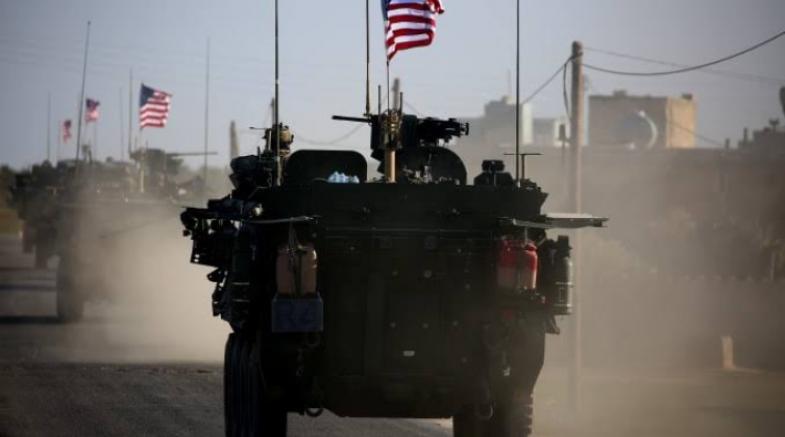 Esper: Güvenli bölgede ABD askerleri görev almayacak