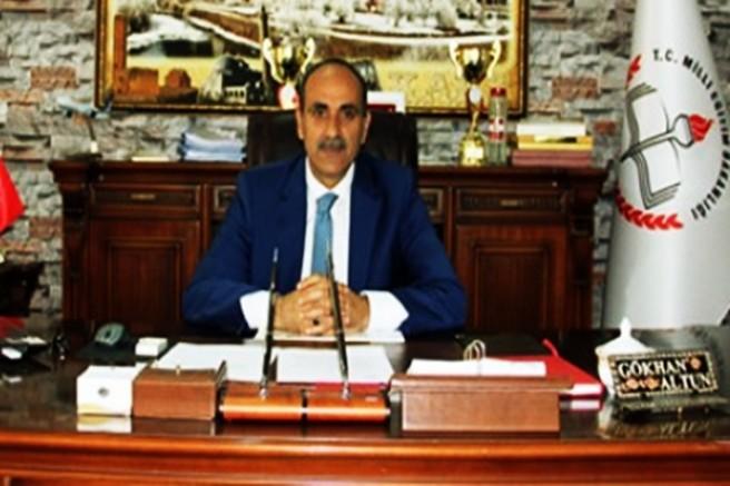 İl Milli Eğitim Müdürü Gökhan Altun, görevden alındı