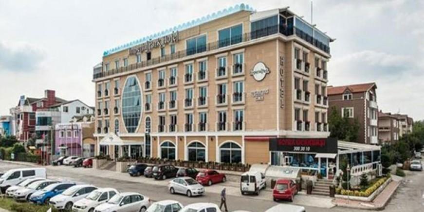İmperial Park Hoteli Karslı Eminoğulları Grup aldı
