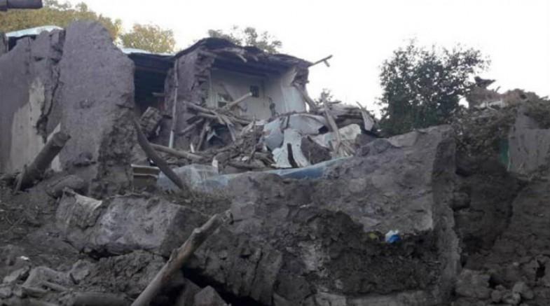 İran'da 5.9'luk deprem: En az 6 ölü, 300'den fazla yaralı