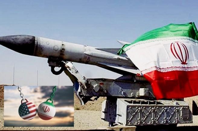 İran'ın hedefinde ABD'nin askeri tesisleri mi var?