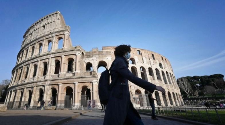 İtalya virüste ölenlerin yaş ve cinsiyete göre dağılımını içeren rapor yayınladı