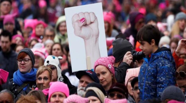 Kadınların öncelikli sorunları şiddet, işsizlik ve eğitim