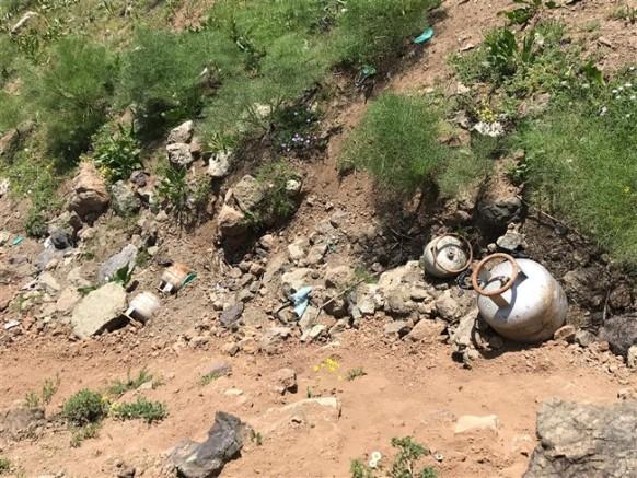 Kağızman'da PKK'ya ağır darbe