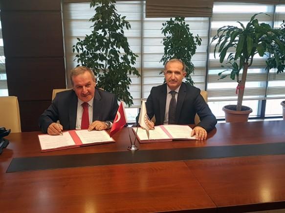 KAÜ ile KYK arasında işbirliği protokolü imzalandı