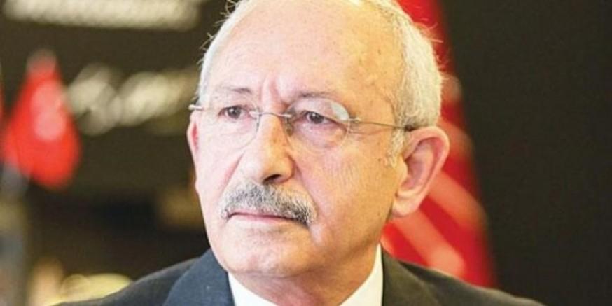 Kılıçdaroğlu'ndan Türk-İş Başkanı'na tepki