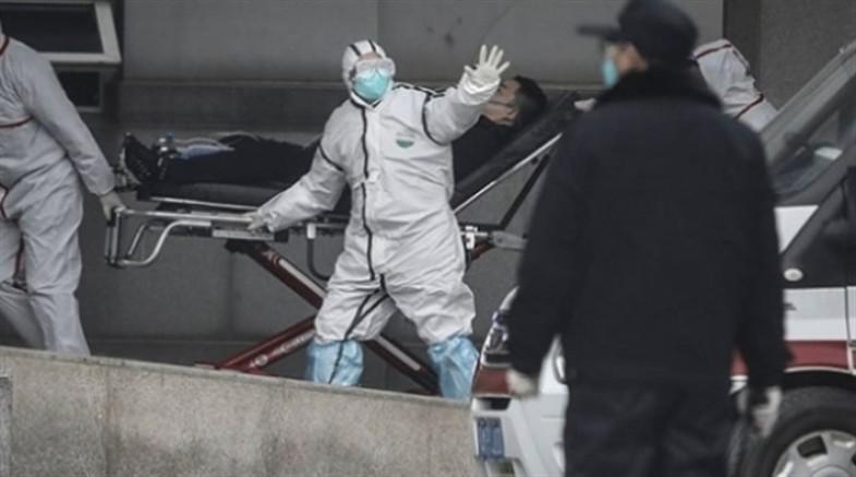 Koronavirüs bilançosu artıyor: Yaşamını yitirenlerin sayısı 812'ye çıktı