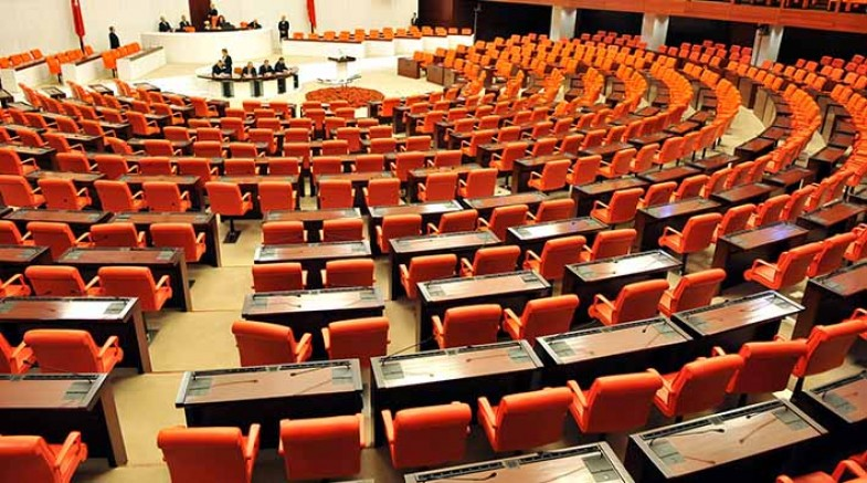 Meclis personelinin yurt dışı ziyaretlerine 3 yılda 6 milyon lira harcandı