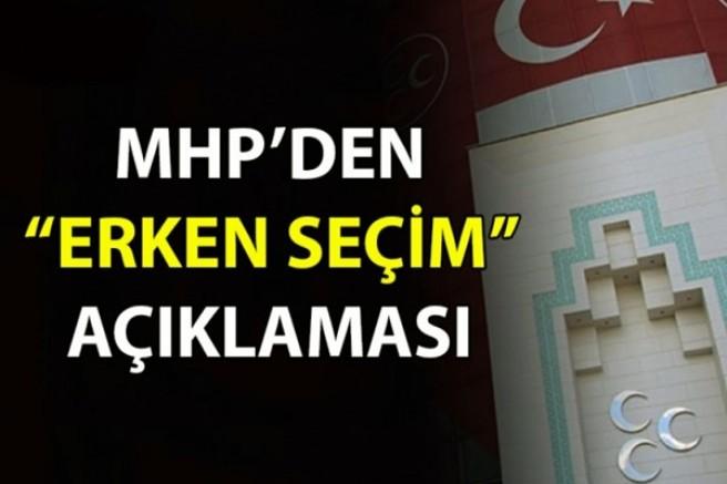 MHP'den