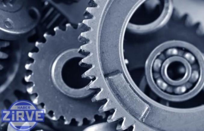 Sanayi üretimi bir önceki yılın aynı ayına göre yüzde 2,7 azaldı