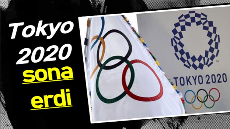 Tokyo 2020 sona erdi: ABD 113 madalya ile birinci oldu