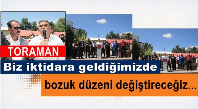 Toraman: