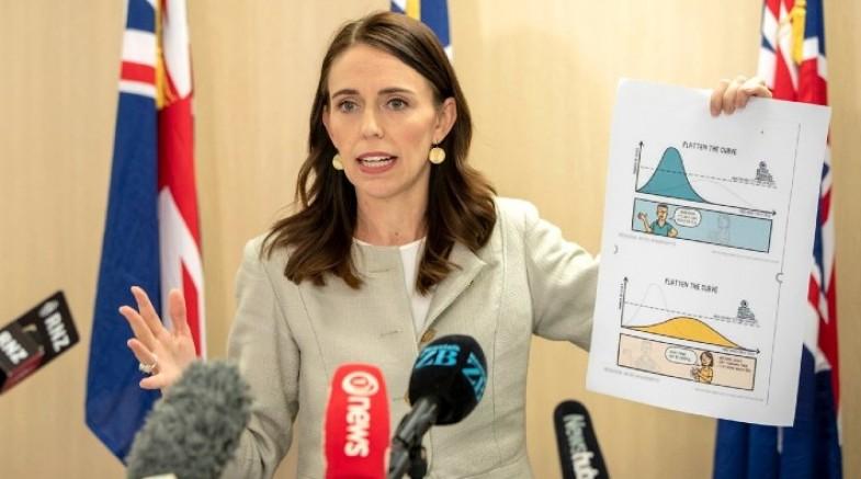 Yeni Zelanda: Koronavirüs savaşını kazandık