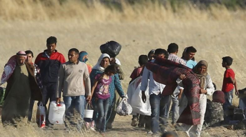 Yunanistan 10 bin sığınmacıyı Türkiye'ye geri gönderiyor